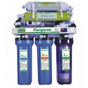 Máy lọc nước Kangaroo 7 lõi KG104A